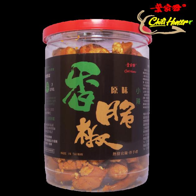 香脆椒 原味小辣 3級辣 1