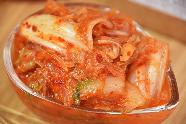 客川泡菜 3