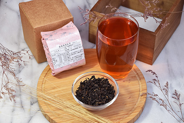 蜜香紅茶(二兩裝) 1