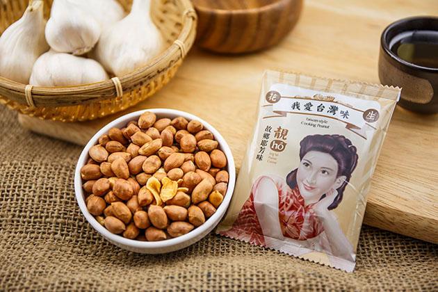 我愛台灣味分享盒(五辛素) 3