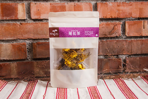 蓮花茶(花蕊) 2