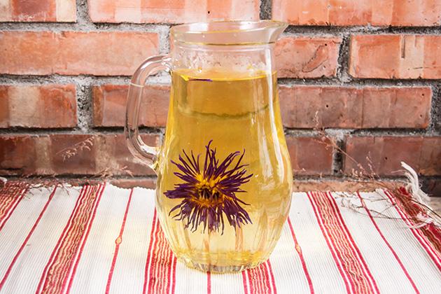 蓮花茶(花蕊) 5